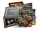 Highlander Wooden Box Complete Collection Series 1-6 with English Audio [Limited Edition] [45 DVDs]
