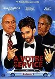 DVD a Votre Service Saison 1