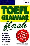 TOEFL Grammar Flash 2002 (Peterson's TOEFL Grammar Flash)
