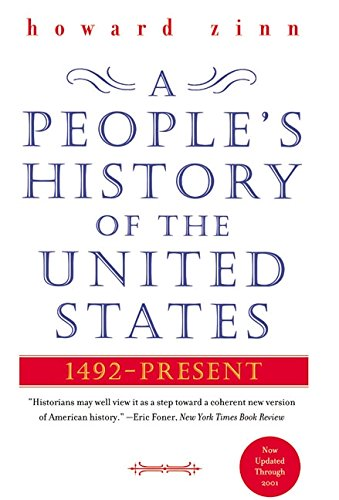 A People's History of the United States: 1492-Present por Howard Zinn