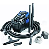 UBBINK Teichschlammsauger VacuPro Cleaner Compact