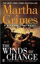The Winds of Change (Richard Jury Mysteries) (Richard Jury Mysteries (Paperback))