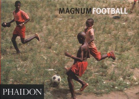 Magnum football par Phaidon
