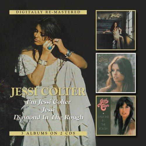 Preisvergleich Produktbild I'M Jessi Colter / Jessi / Diamond in the Rough