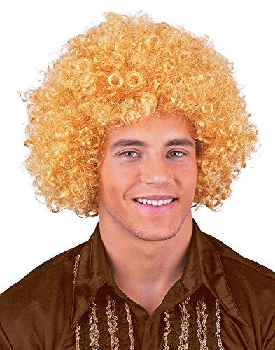 Perücke Jay für Herren - Blond ()