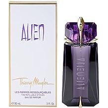 THIERRY MUGLER ALIEN agua de perfume vaporizador refillable 90 ml