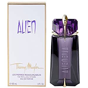 Thierry Mugler Alien perfume is captivating in its unusual composition. It's one of the most simplistic and also one of the most unique perfumes available for women, and it's many fragrance .