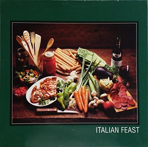 Italian Feast 500 Piece Jigsaw Puzzle by Puzzle Makers International