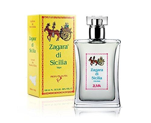 Zagara Di Sicilia Colonia - 180 ml