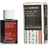 Korres Men Vetiver Root - Eau de toilette