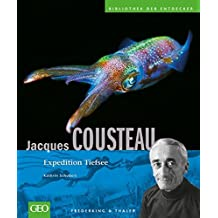 Jacques Cousteau: Expedition Tiefsee