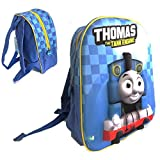 Thomas The Tank, Zainetto per bambini Blu Blue medium
