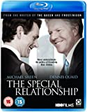 Special Relationship (HBO Films) [Blu-ray]