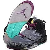Jordan Nike Son Of Mars