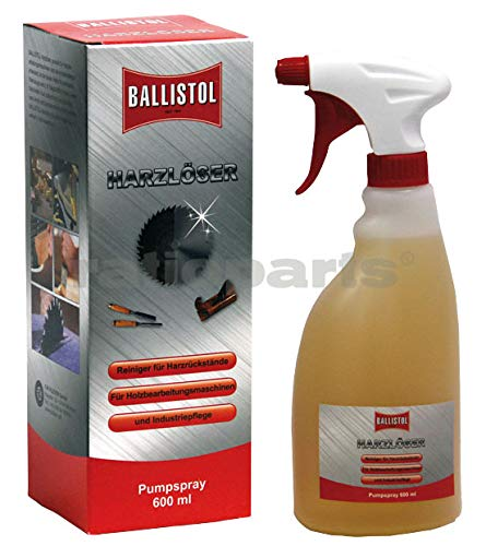 Ballistol harzlöser 600ml
