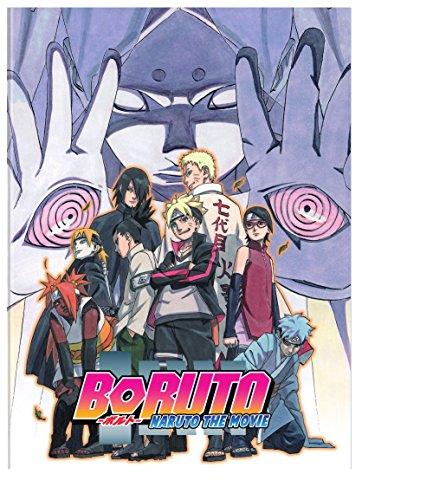 Boruto:Naruto the Movie [Import allemand]