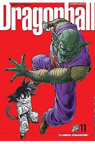 Dragon Ball nº 11/34