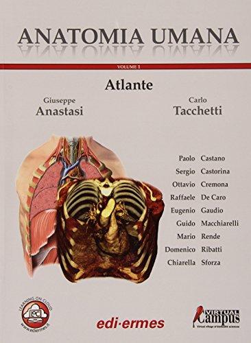 Zoom IMG-2 anatomia umana atlante con aggiornamento