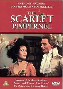 The Scarlet Pimpernel [DVD]