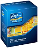 Intel Core i7-2600 Quad-Core Processor 3.4 GHz 8 MB Cache LGA 1155 - BX80623I72600