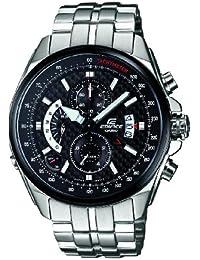 Casio Herren-Armbanduhr Edifice Chronograph EFR-501SP-1AVEF