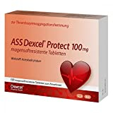 ASS Dexcel Protect 100mg 100 stk