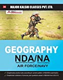 GEOGRAPHY FOR NDA/NA IN ENGLISH