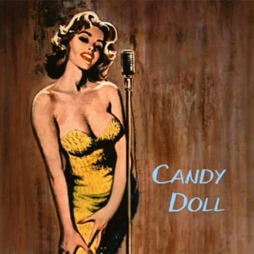 Candy Doll by VARIOUS ARTISTS (2001-12-14) (Candy Doll)