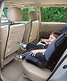 Die besten Infant Autositze - Summer Infant Rückenlehnenschutz, für Autositze Bewertungen