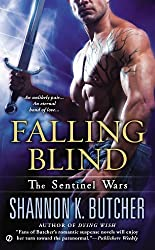 Falling Blind: The Sentinel Wars