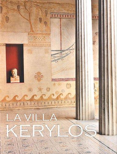 Connaissance des Arts, Hors-série N° 533 : La villa Kérylos par Jérôme Coignard
