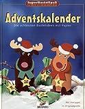 SuperBastelSpaß : Adventskalender