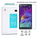TIODIO® Nillkin Samsung Galaxy Note 4 glass protective - Best Reviews Guide