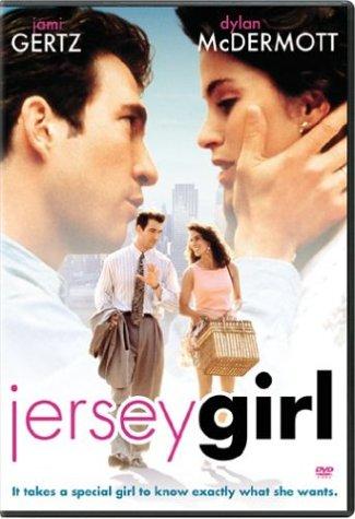 DVD-Jersey Girl Gertz/ McDermott