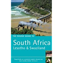 The Rough Guide to South Africa (3rd Edition) (Rough Guide Travel Guides)