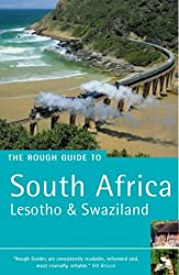 The Rough Guide to South Africa, Lesotho & Swaziland 3 (Rough Guide Travel Guides)