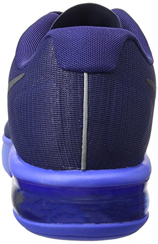 Nike 719912-407, Sneakers trail-running homme Bleu (Loyal Blue/hyper Cobalt/blue Cap/dark Obsidian)