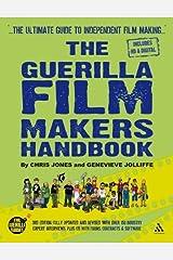 Guerilla Film Makers Handbook 3e by Chris Jones (2006-03-25) Mass Market Paperback