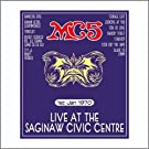 Live at the Saginaw Civic Centre