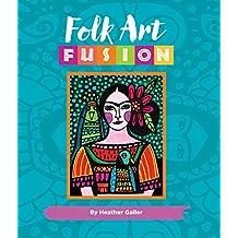 Folk Art Fusion