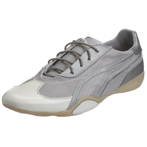 Puma – Casual Femme Argent