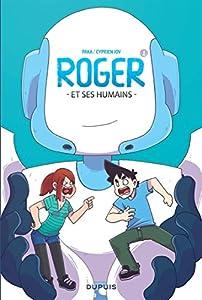 """Afficher """"Roger et ses humains n° 1"""""""