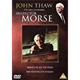 Inspector Morse: Service of all the Dead / The Wolvercote Tongue