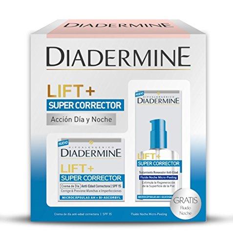 Diadermine Lift + Super Correcteur de Jour et Nuit 100 ml