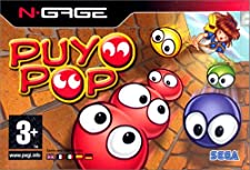 Puyo pop - Nokia N Gage - PAL