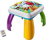 Mattel Fisher-Price DRH31 - Lernspaß Spieltisch von Mattel