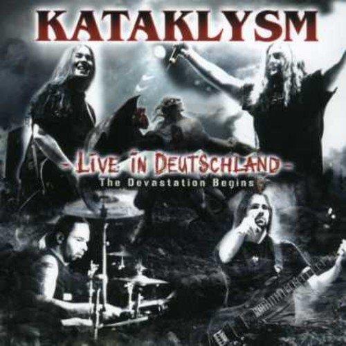 Live in Deutschland(CD+DVD)