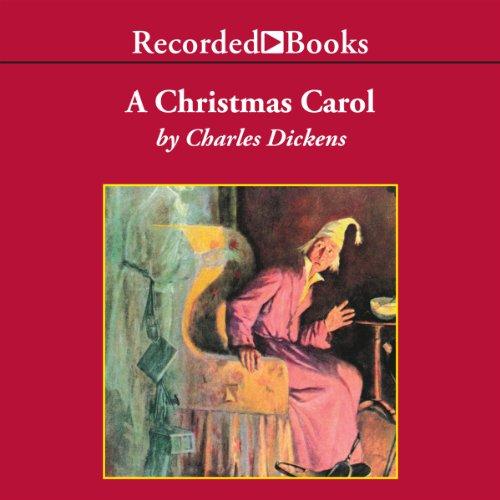 A Christmas Carol  Audiolibri