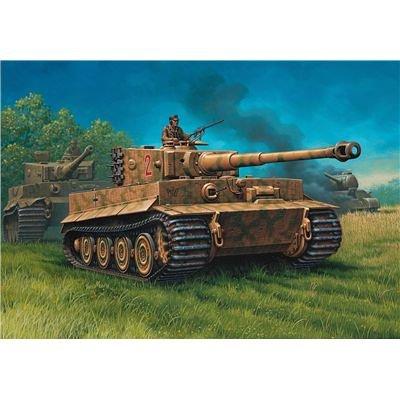 Revell Modellbausatz 03116 - PzKpfw IV