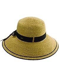 Image of Scala LP123 - Sombrero para mujer, color Beige, talla Talla única